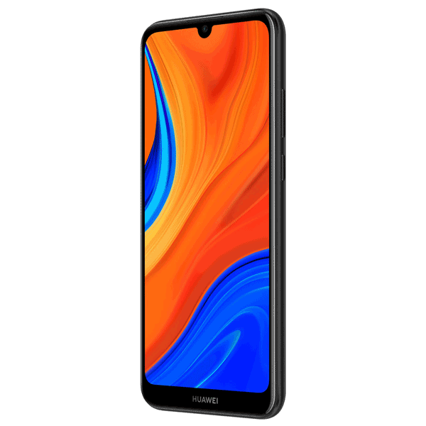 Смартфон Huawei Y6S 64GB Starry Black