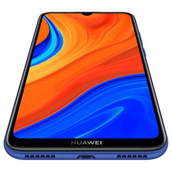 Смартфон Huawei Y6S 64GB Orchid Blue
