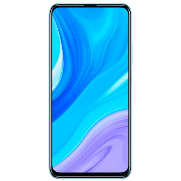 Смартфон Huawei Y9S 128GB Breathing Crystal