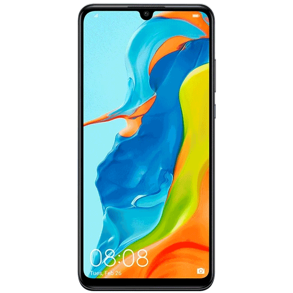 Смартфон Huawei P30 Lite 256Gb Midnight Black