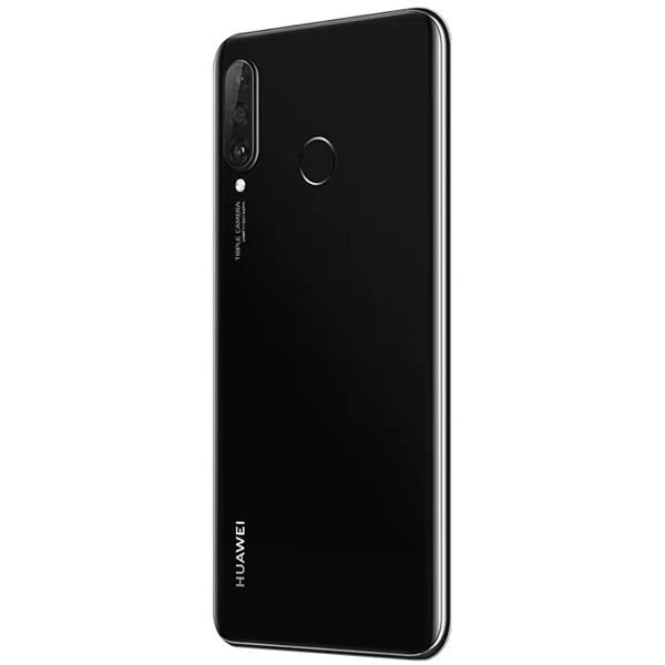 Смартфон Huawei P30 Lite 256GB Midnight Black