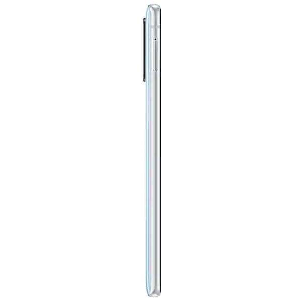 Смартфон Samsung Galaxy S10 Lite White