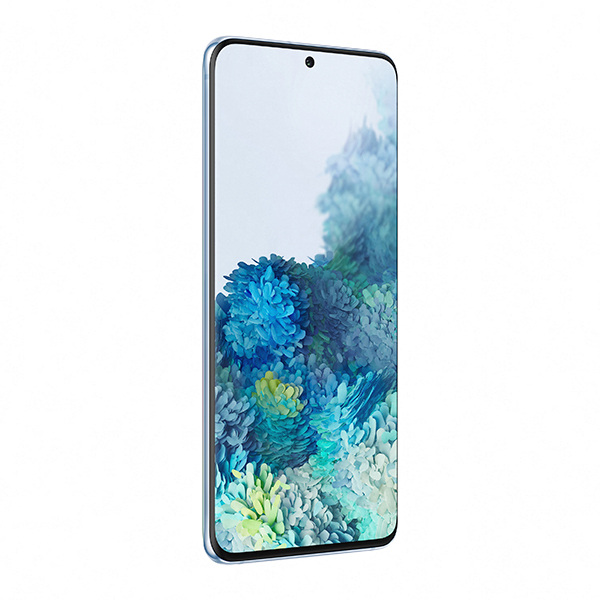 Смартфон Samsung Galaxy S20 Blue