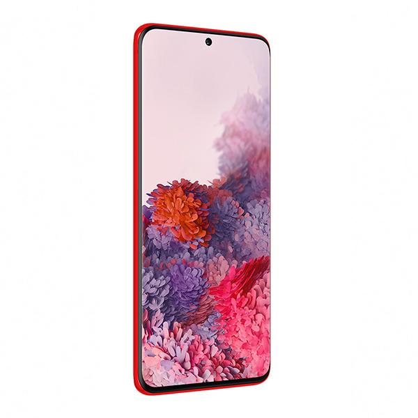 Смартфон Samsung Galaxy S20 Red