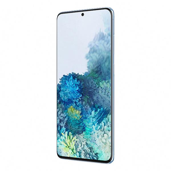 Смартфон Samsung Galaxy S20+ Blue