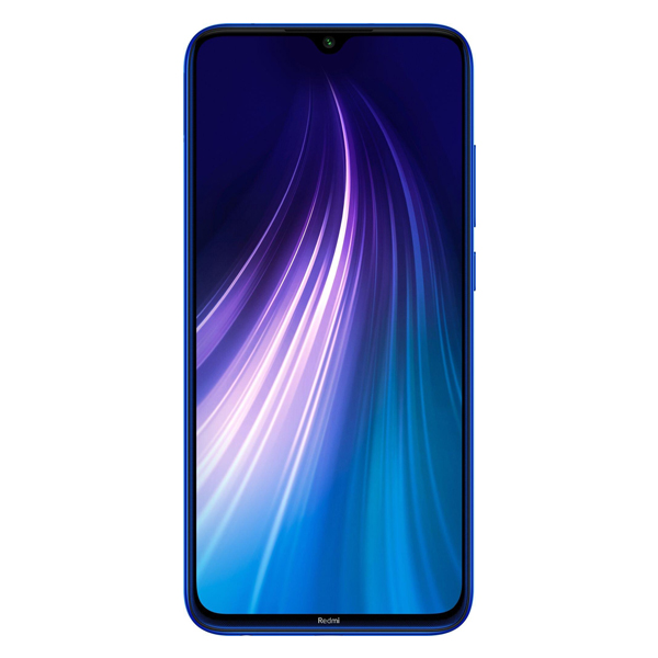 Смартфон Xiaomi Redmi Note 8 4/128GB Neptune blue