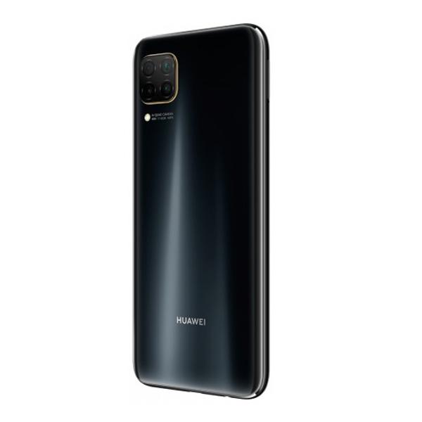 Смартфон Huawei P40 Lite Midnight Black