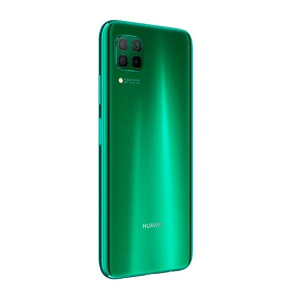 Смартфон Huawei P40 Lite Midnight Crush Green