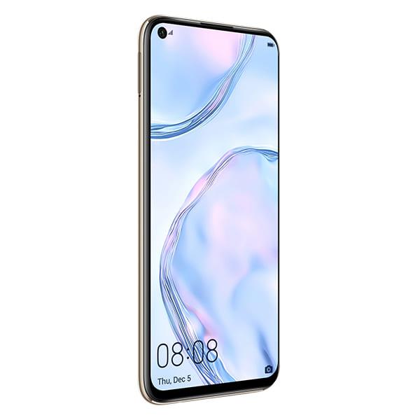 Смартфон Huawei P40 Lite Sakura Pink