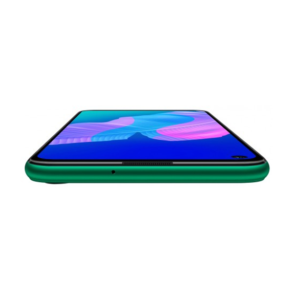 Смартфон Huawei P40 Lite E Aurora Blue