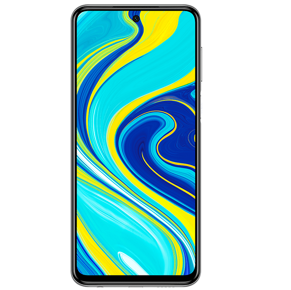 Смартфон Xiaomi Redmi Note 9S 4/64GB Interstellar Grey