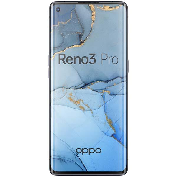 Смартфон ОРРО Reno3 Pro 256GB Moonlight Black