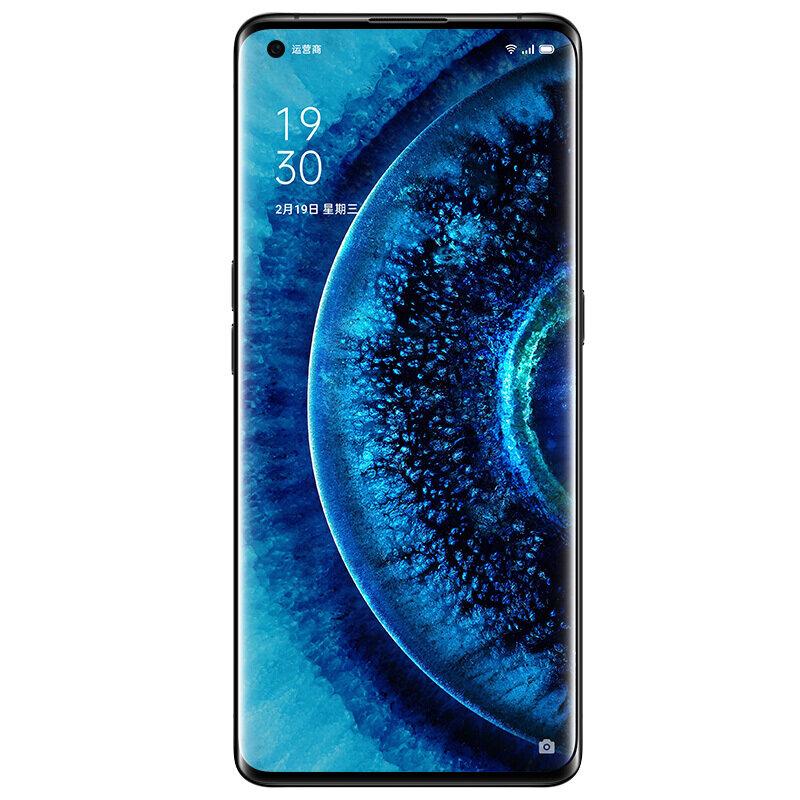 Смартфон OPPO Find X2 256GB Black