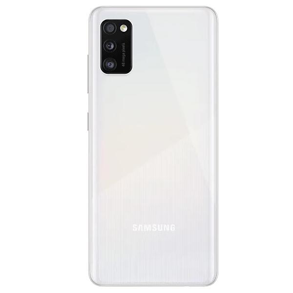 Смартфон Samsung Galaxy A41 White