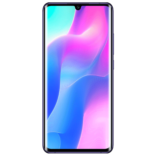 Смартфон Xiaomi Mi Note 10 Lite 6/128GB Nebula Purple