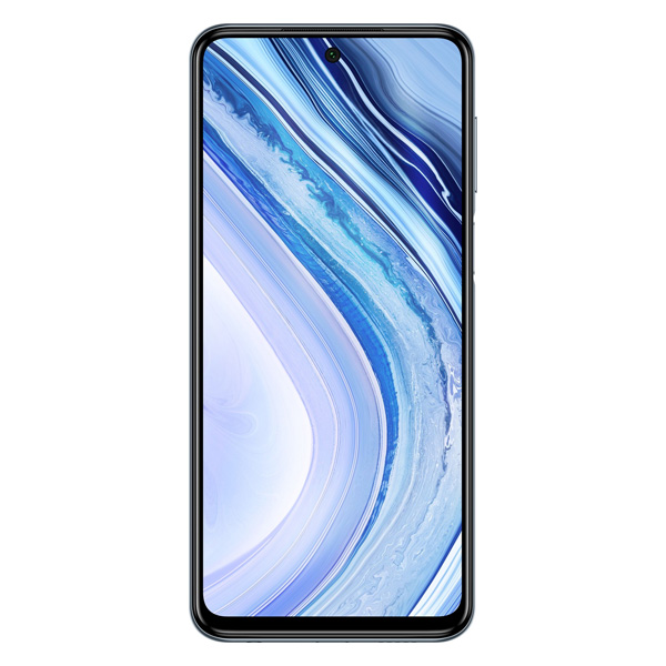 Смартфон Xiaomi Redmi Note 9 Pro 6/128GB Interstellar Grey