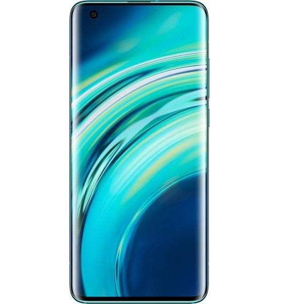 Смартфон Xiaomi Mi 10 8/256GB Coral Green