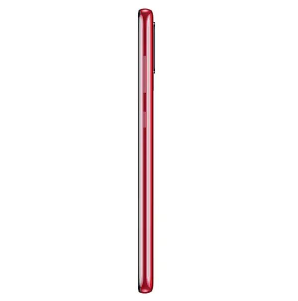 Смартфон Samsung Galaxy A21s Red