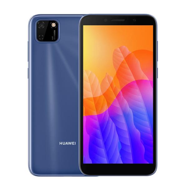 Смартфон Huawei Y5P Phantom Blue