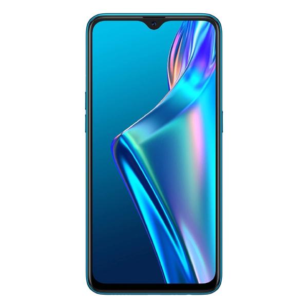 Смартфон ОРРО A12 3/32GB Blue