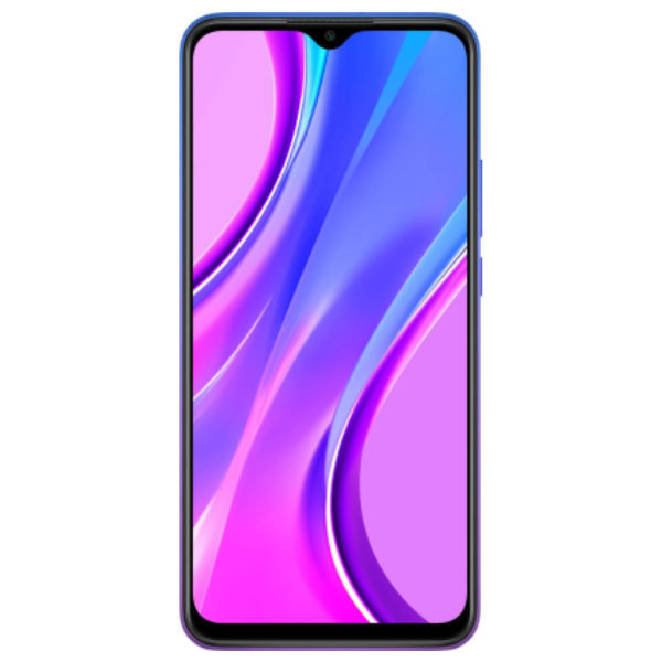 Смартфон Xiaomi Redmi 9 3/32GB Sunset Purple
