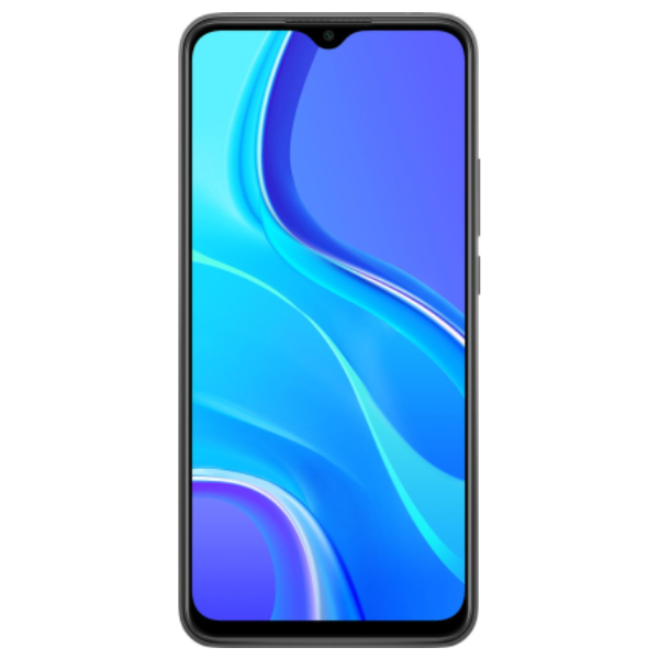 Смартфон Xiaomi Redmi 9 4/64GB Carbon Grey