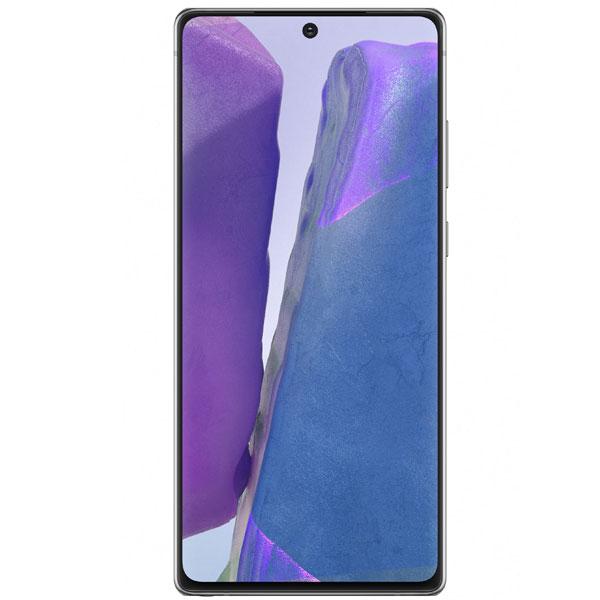 Смартфон Samsung Galaxy Note 20 Gray