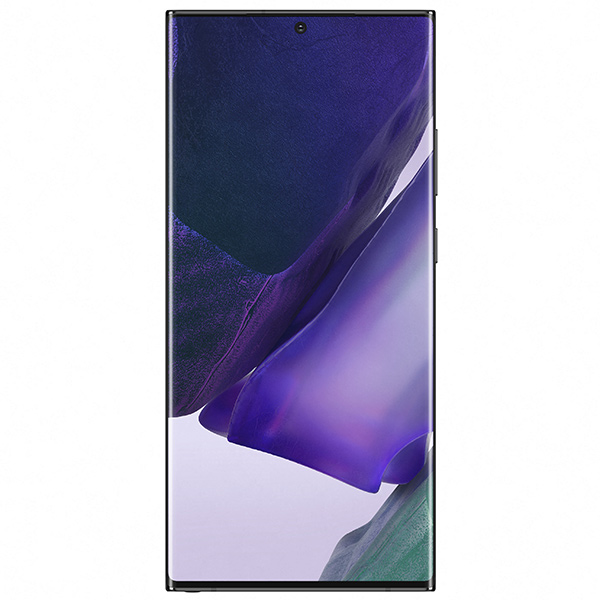 Смартфон Samsung Galaxy Note 20 Ultra Black