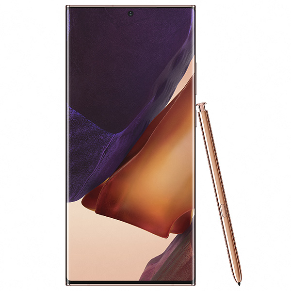 Смартфон Samsung Galaxy Note 20 Ultra 512GB Brown