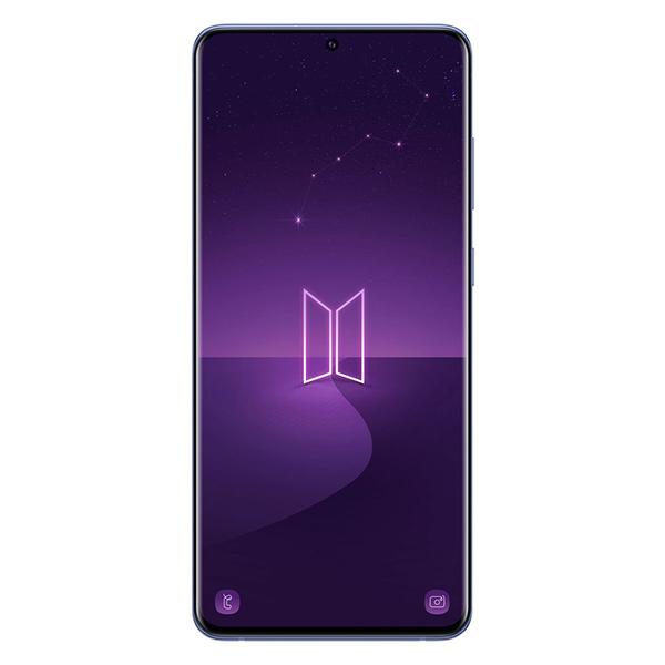Смартфон Samsung Galaxy S20+ BTS Edition