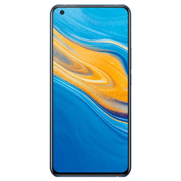 Смартфон Vivo X50 Frost Blue