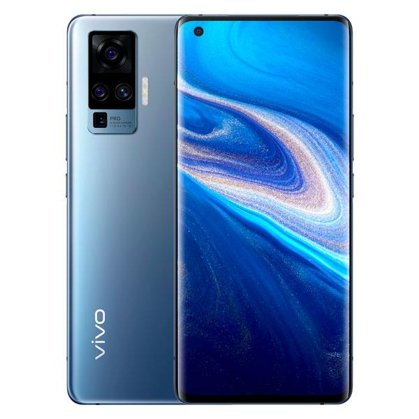Смартфон Vivo X50 Pro Alpha Grey