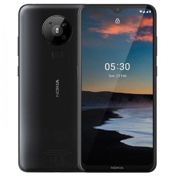 Смартфон Nokia 5.3 4/64GB Charcoal