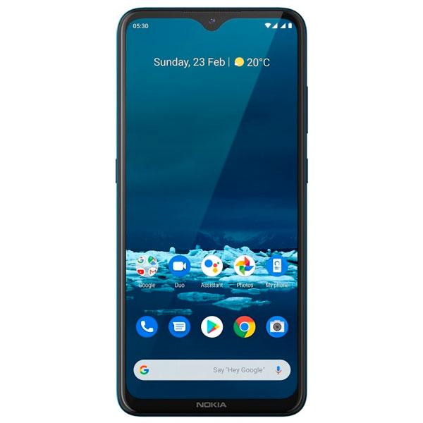 Смартфон Nokia 5.3 Blue