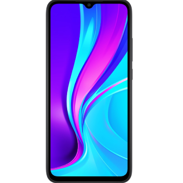 Смартфон Xiaomi Redmi 9C 3/64GB Midnight Gray
