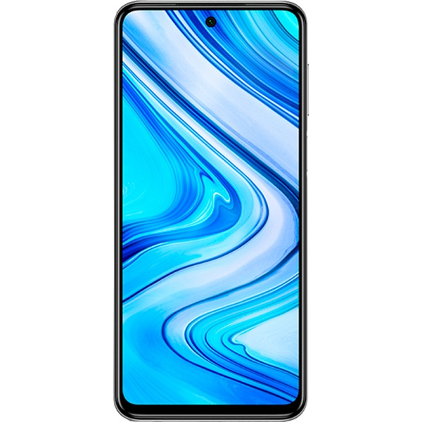 Смартфон Xiaomi Redmi Note 9S 6/128GB Glacier White
