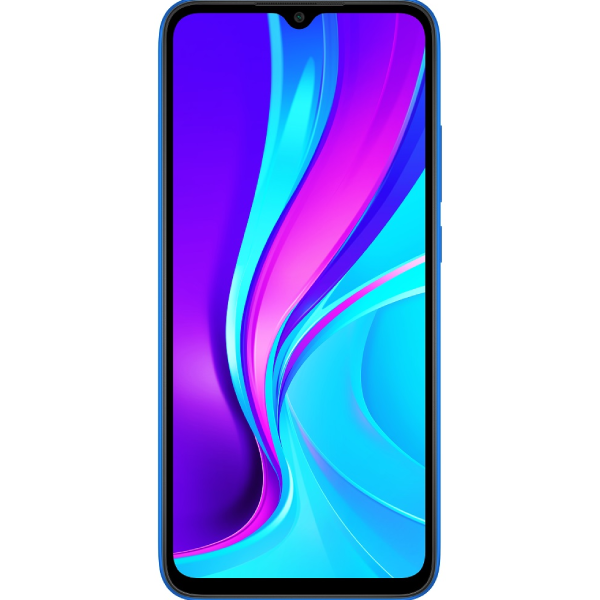 Смартфон Xiaomi Redmi 9C 3/64GB Twilight Blue