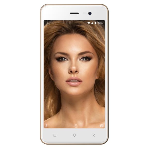 Смартфон INOI 2 Lite 4Gb Gold
