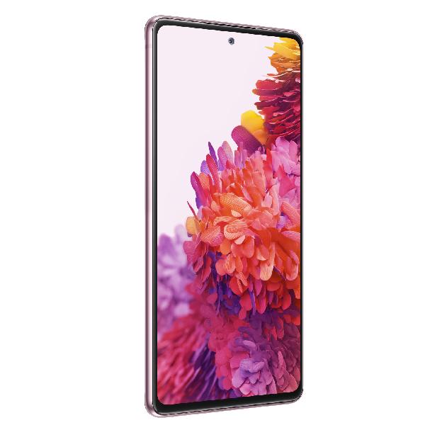 Смартфон Samsung Galaxy S20 FE 6/128GB Violet