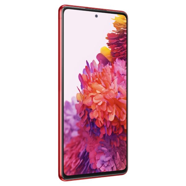 Смартфон Samsung Galaxy S20 FE 6/128GB Red