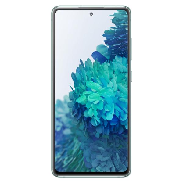 Смартфон Samsung Galaxy S20 FE 6/128GB Green