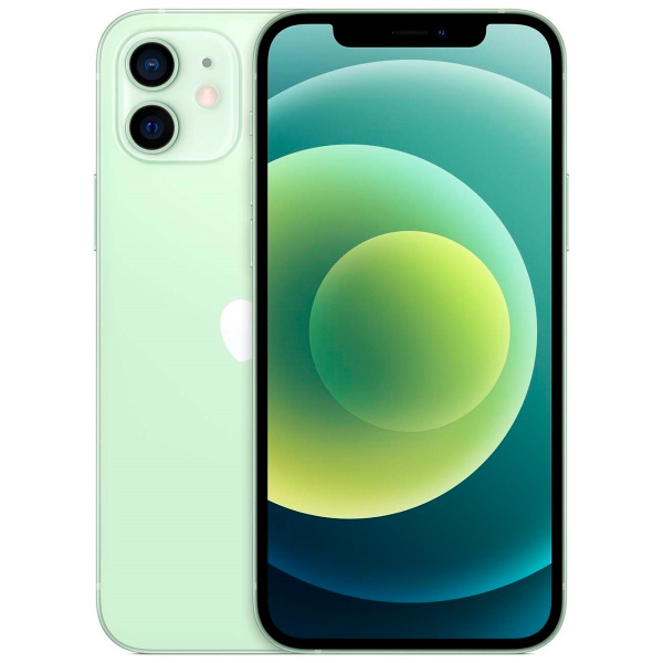 Смартфон Apple iPhone 12 64GB Green
