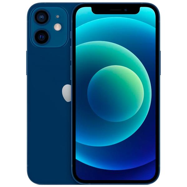 Смартфон Apple iPhone 12 mini 256GB Blue