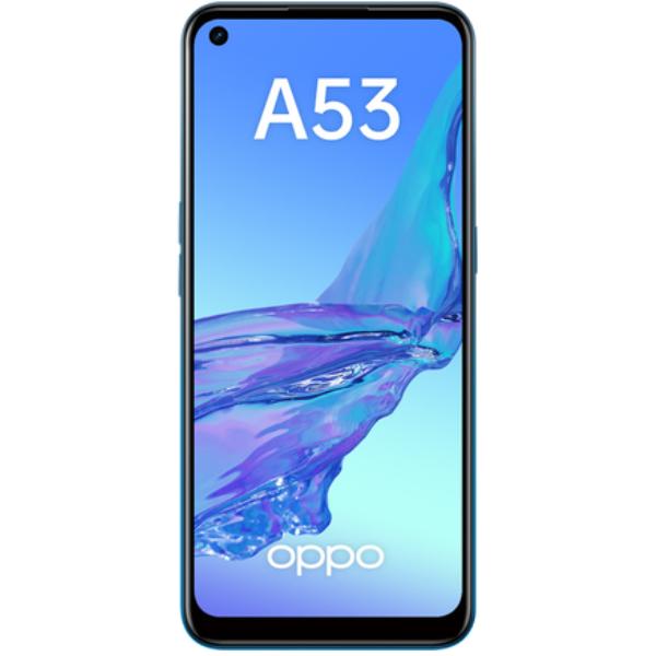Смартфон ОРРО A53 64GB Fancy Blue