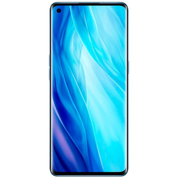 Смартфон ОРРО Reno4 Pro 8/256GB Galactic Blue
