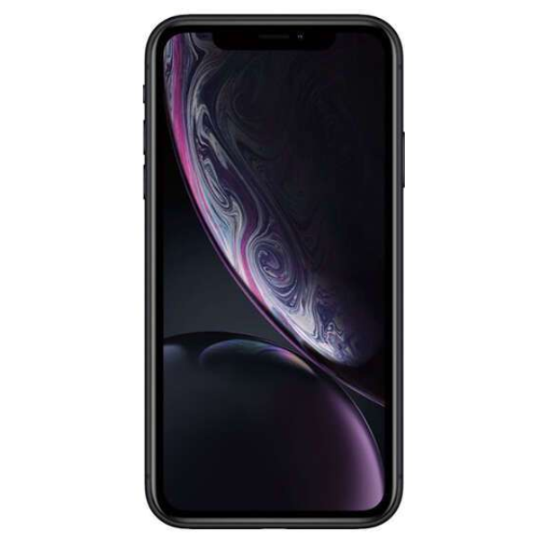 Смартфон Apple iPhone XR 64GB Black Slim Box