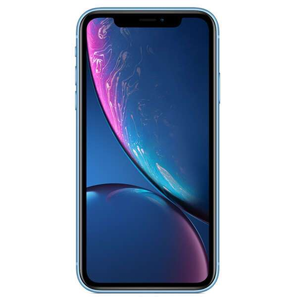 Смартфон Apple iPhone XR 128GB Blue Slim Box