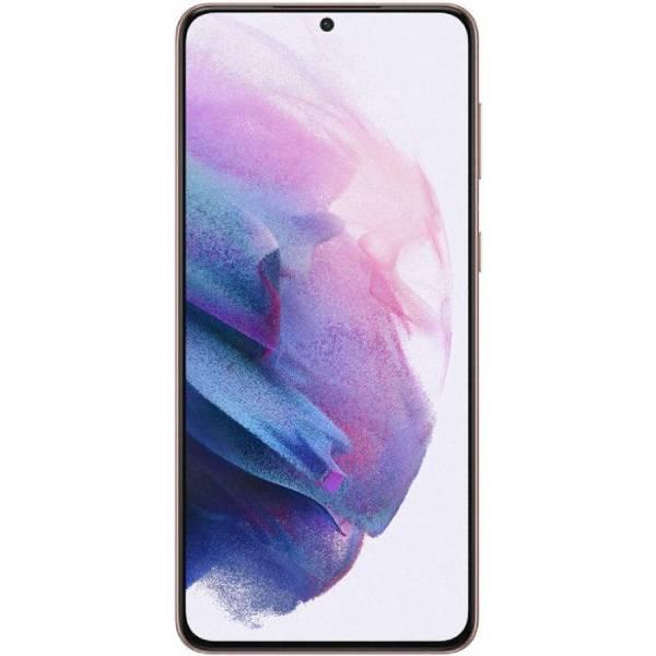 Смартфон Samsung Galaxy S21 128GB Violet