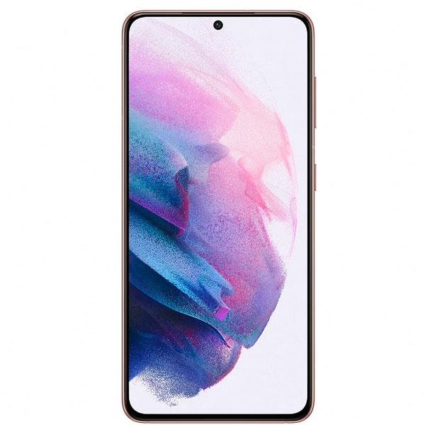 Смартфон Samsung Galaxy S21 256GB Violet