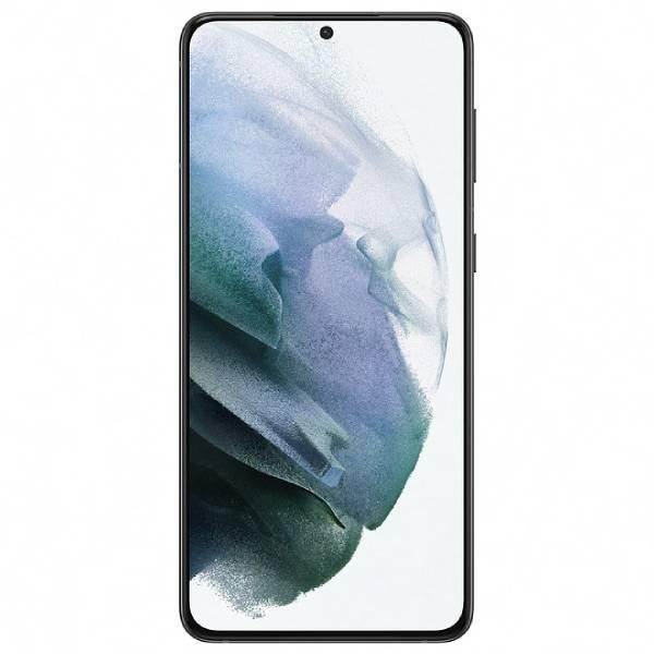 Смартфон Samsung Galaxy S21+ 8/256GB Black